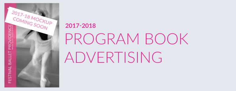 Advertise with FBP